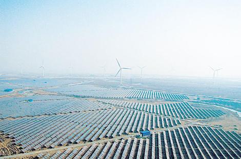 恶劣环境下,太阳能、风能供电系统该如何应对?