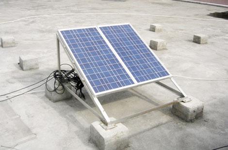 为何华通远航太阳能供电系统如此受欢迎?