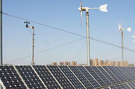 离网型风光互补供电系统 供电稳定的5大技巧分析
