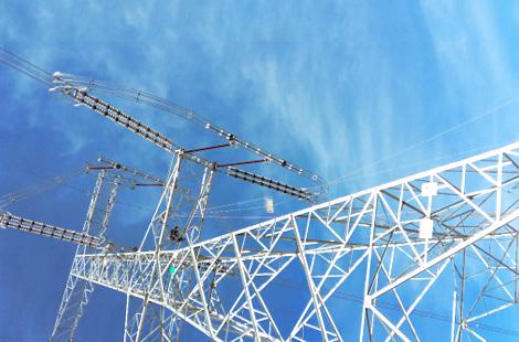国网新疆电力公司:不得不说华通太阳能供电系统,确实有一手