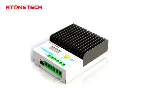 可编程太阳能控制器