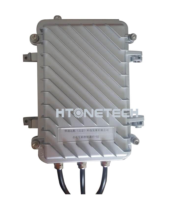 太阳能市电互补控制器