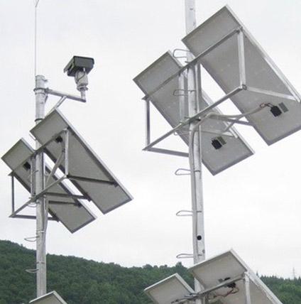 低功耗视频无线监控