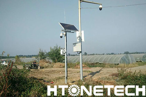 """【华通远航】""""低功耗摄像机+4G传输+太阳能供电系统""""强势来袭"""