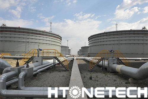 石油管道监控供电难题怎么解决,找华通远航