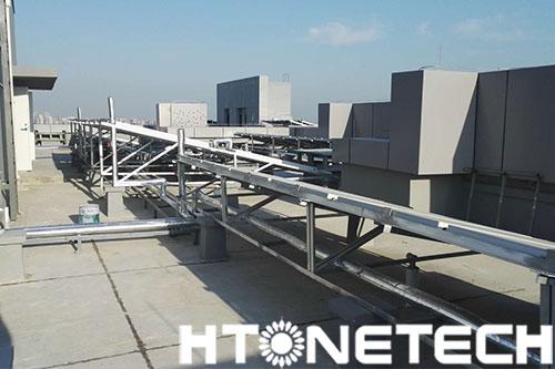 太阳能热水工程【碧桂园】热水项目