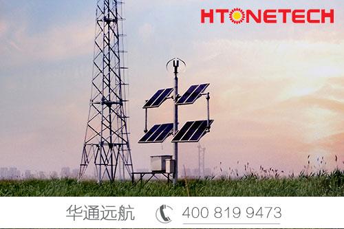 【黑龙江大庆】龙凤湿地风光互补供电系统项目