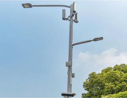 城市智慧路灯系统