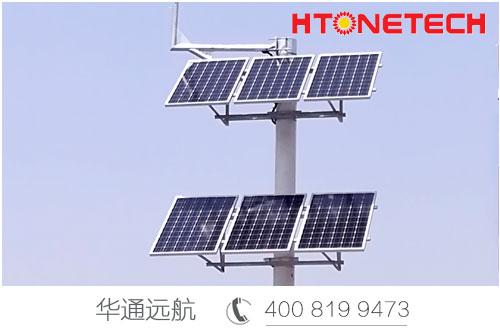 【每日案例】来自青藏高原上的太阳能供电