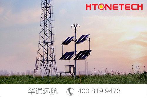 【干货】风光互补供电系统之垂直轴风机