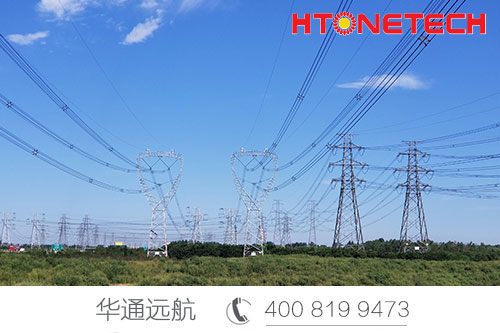 【华通远航】风光互补供电系统助力国网铁塔监控