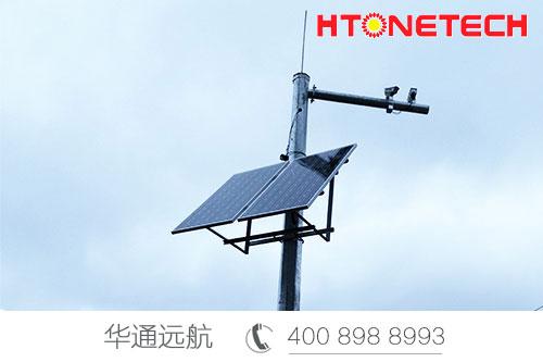 安利 | 天津武清区水利项目监控供电系统有哪些优点