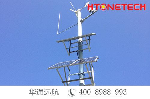 【宁夏】干线公路情报板、视频监控供电项目