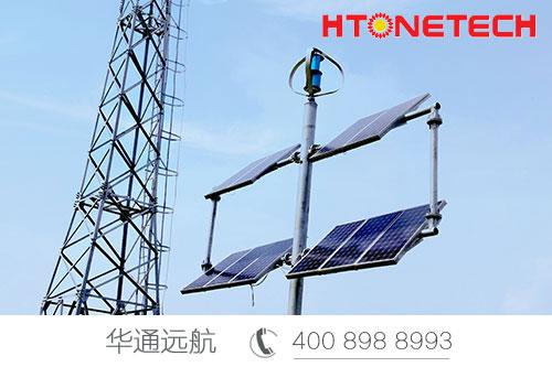 【华通远航】安防无小事||太阳能监控系统助力矿区安全
