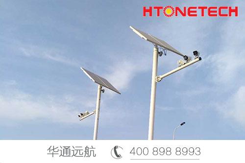 【山东】太阳能风光互补发电案例集锦,寻您身边的案例~