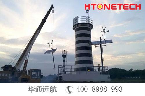 河长制-绿水保护工程广东番禺水利航道监控