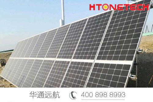 【华通远航】太阳能发电设备 | 新疆吐鲁番汉唐单采项目