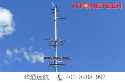 江苏泰镇高速||收费、通信、监控摄像头供电——华通远航风光互补