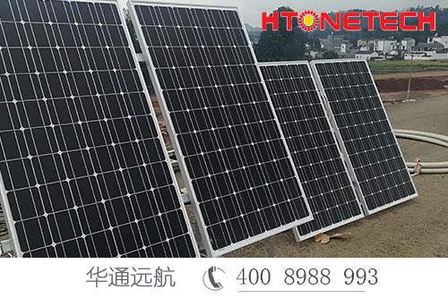 浙江||甬台温高速公路太阳能监控供电系统