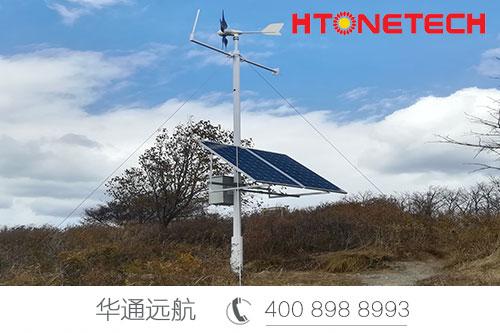 【华通远航】无线传输系统供电,让不可能变为可能~