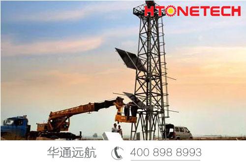 【华通远航】5G时代来临,如何解决5G通讯基站供电难题是关键~