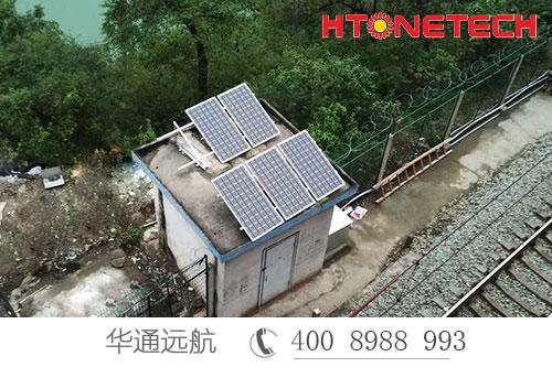 陕西安康||铁路无线监控供电系统保障铁路运营安全可控