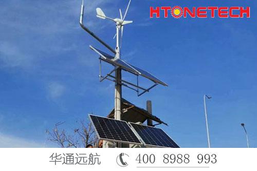 陕西||渭河河道、水资源监控供电项目
