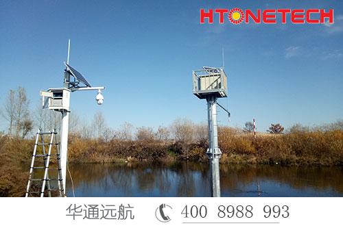 哈尔滨||水利水文监控供电选华通远航——小身材大智慧