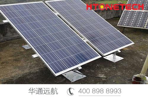 厉害   华通远航地震监测太阳能供电系统,了解一下~