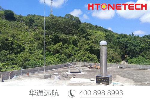 【华通远航】地震监测领域供电解决方案