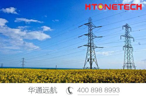 华通远航视频监控供电系统,为我国输电线路保驾护航~