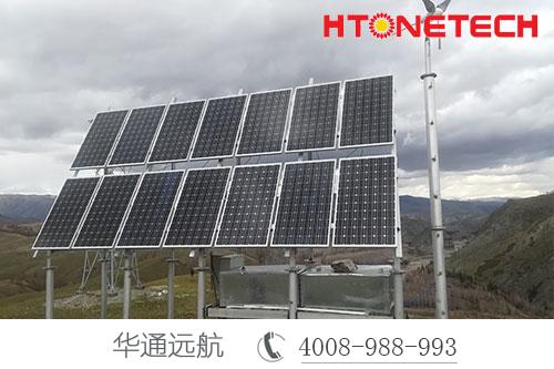太阳能光伏发电节能环保可再生