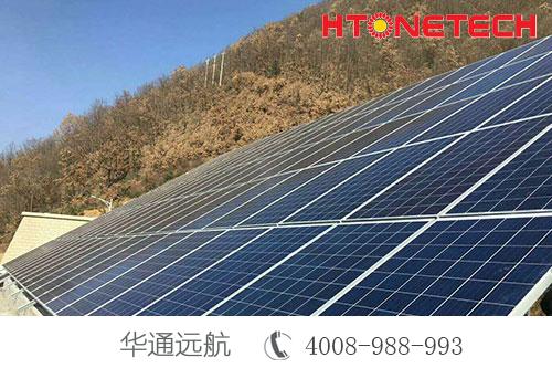 了解  太阳能光伏系统是否可以应用于各行业