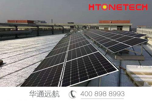 实用   影响太阳能光伏发电站发电量有哪些因素?