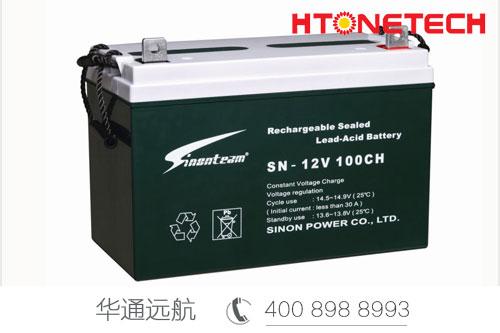 干货分享   储能蓄电池在太阳能供电系统中重要作用