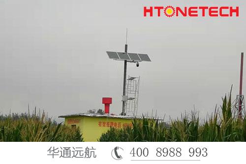 山东|天然气智能管道阀室供电项目-华通远航
