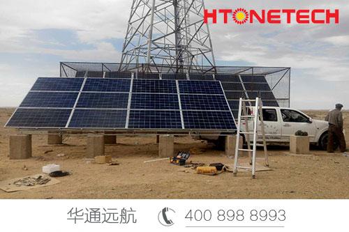 5G基站供电难?电费贵?选择华通远航光伏发电,节能更省钱~