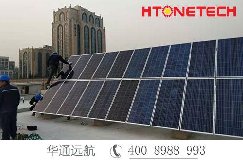 【北京】住建部照明系统——节能减排示范工程项目