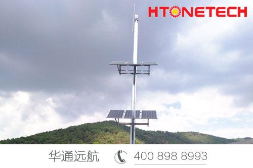 【华通远航】风光互补供电之——高速公路监控设备电源篇