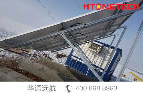 【华通远航】电信移动基站监控风光互补供电系统解决方案