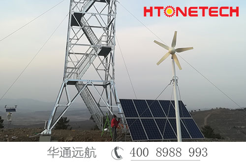 风光互补供电节省成本具体解决方案