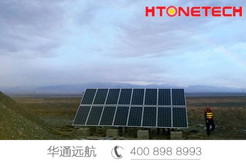 2020环保能源分享——华通远航风光互补供电系统~