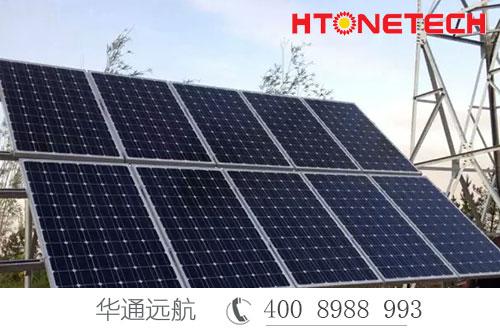 你不了解的——基站太阳能供电为5G时代添砖加瓦