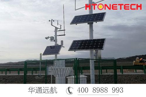 太阳能监控系统为移动物联时代打下结实基础