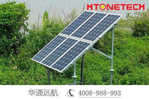 太阳能监控简单易学的安装模式更受欢迎