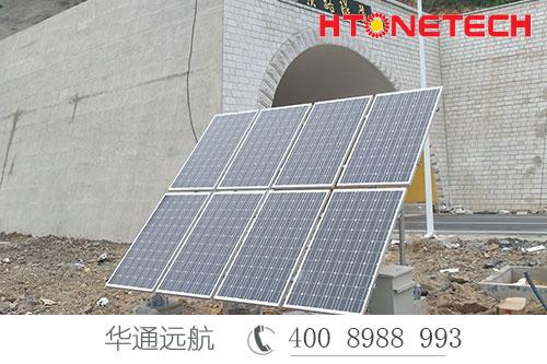 实用更省钱,隧道诱导灯供电系统就选华通远航太阳能!