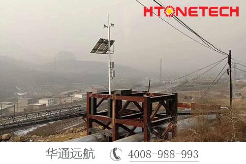 石油阀室远程视频监控供电安全稳定太阳能供电系统
