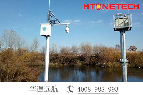 水源地保护监控供电也可以轻松搞定