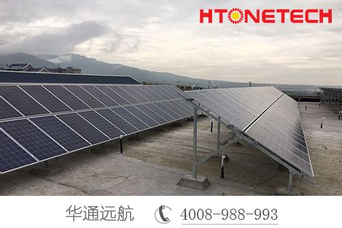 太阳能监控供电开启无线时代新篇章
