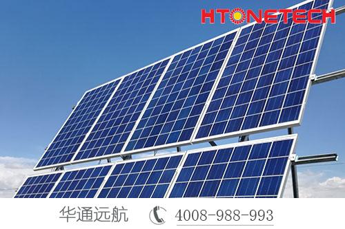 """5G基站供电系统的""""主力军""""太阳能供电"""